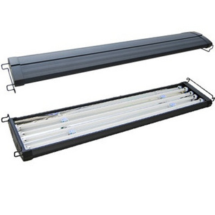 24 inch Odyssea Aquarium T5 Lamp High Output light Fixture