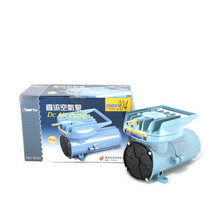 12 Volt Portable Air Compressor Resun MPQ-904